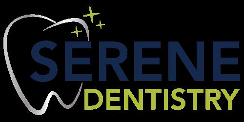 Serene Dentistry mobile logo